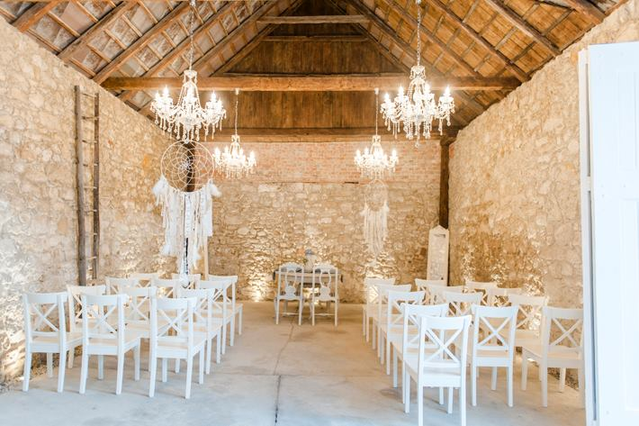 5 Wunderschöne Wedding Locations in Österreich
